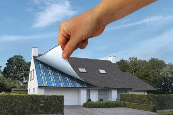 Sơn chống nóng mái tôn có thật sự hiệu quả - Sonchongnongaz.vn